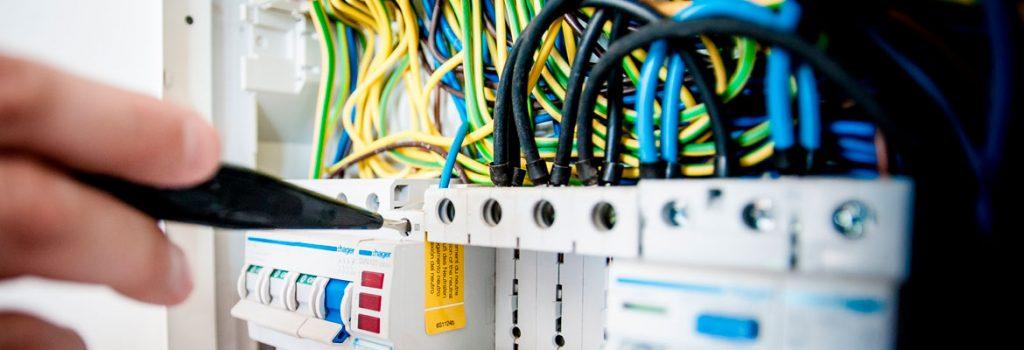NR 12 - Instalações Elétricas