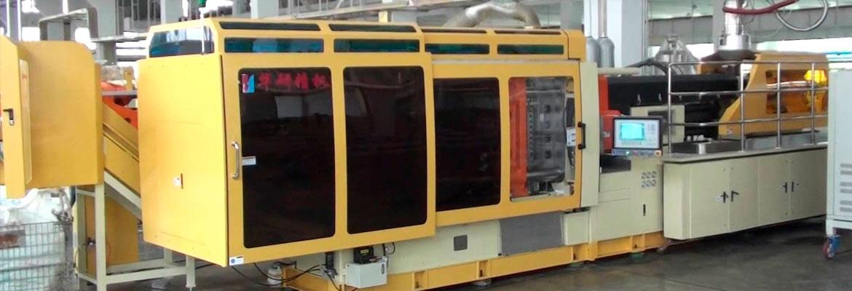 Operação de Máquinas Injetoras NR 12 - Máquina Injetora